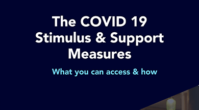 Guide to the COVID-19 stimulus and support measures