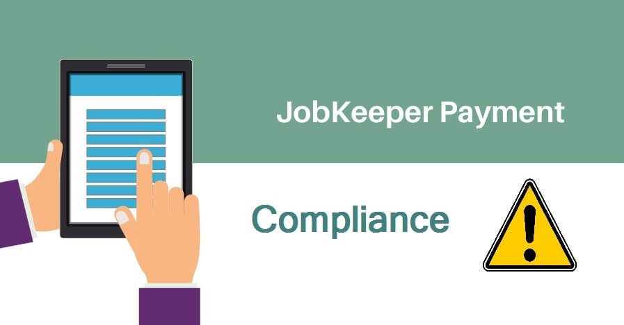Manage your ongoing monthly JobKeeper compliance
